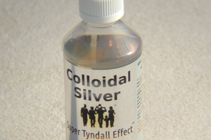 Colloidal Silver – Risks, Benefits and Is it Safe?