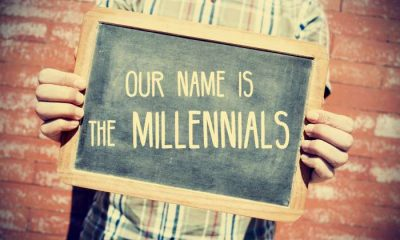 Millennials - The Complete Story of The Generation