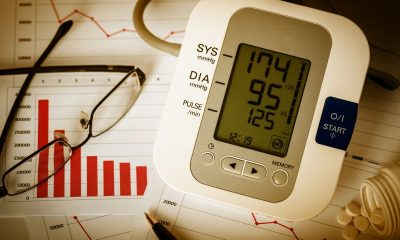 High Blood Pressure - Causes, Symptoms, Treatment and More
