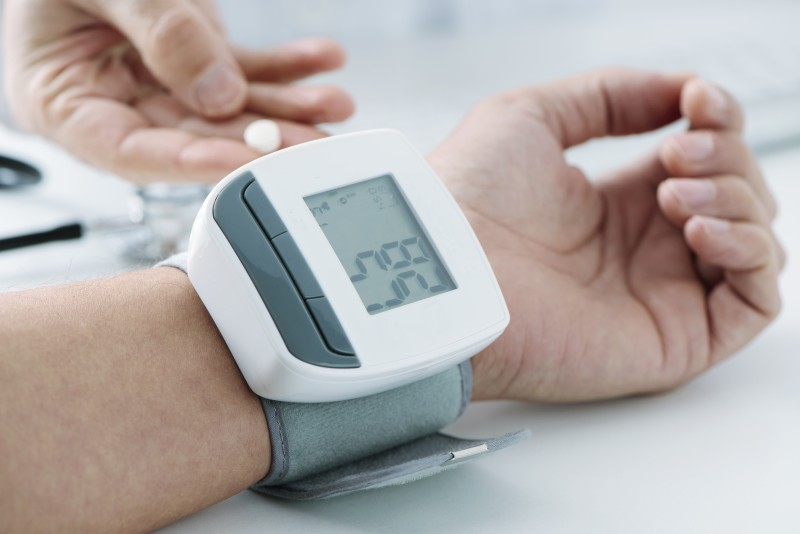 Low Blood Pressure - Symptoms, Causes, Treatments and More
