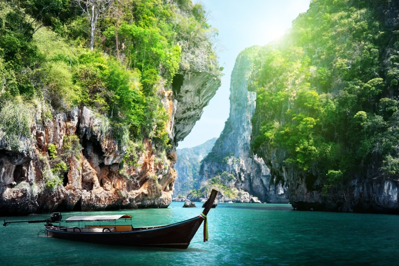 An essential guide to visiting Thailand