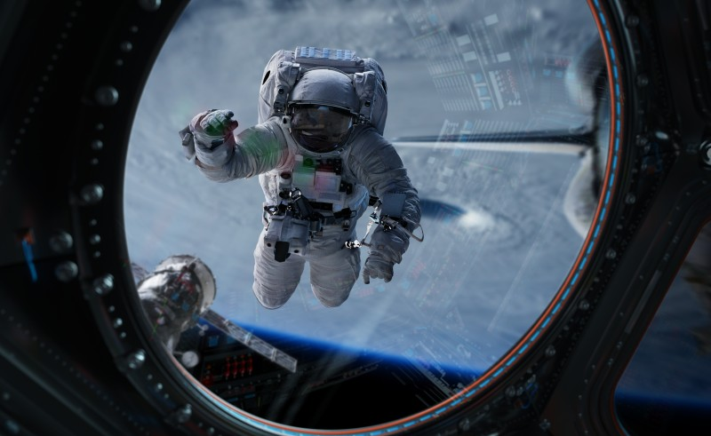Space travel impairs immune system and raises cancer risk of astronauts