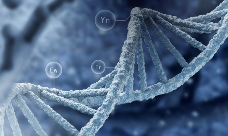 Personalized nutrition based on your DNA could hold the key to your health