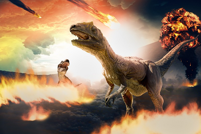 Further evidence of the asteroid that wiped out the dinosaurs has been found in Mexico