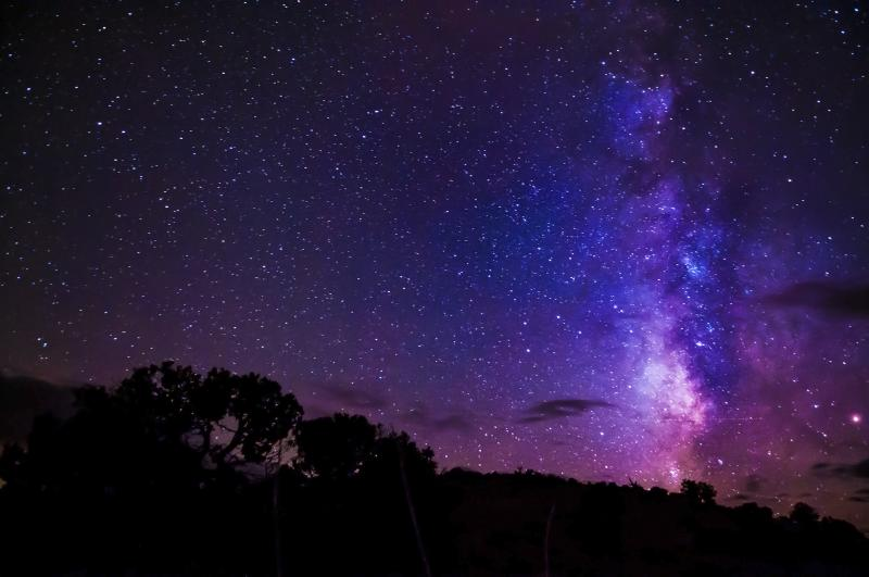 Scientists power night light from the deathly cold of deep space