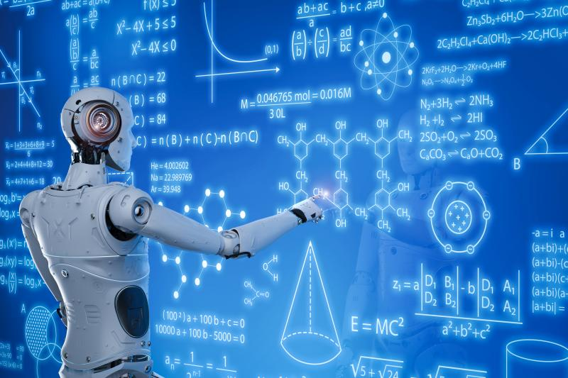 Can machine learning predict future scientific discoveries, or uncover those we've missed?
