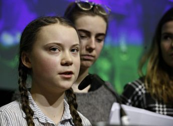 Is it still bad if a weird girl like Greta Thunberg is trying to save your planet?