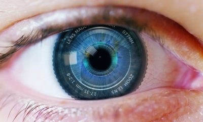 Scientists develop and beta test zoom-able soft contact lenses