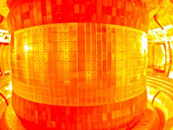 """China getting close to workable nuclear fusion with their """"artificial sun"""""""