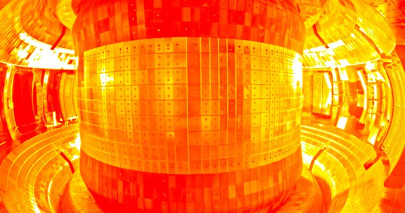 "China getting close to workable nuclear fusion with their ""artificial sun"""