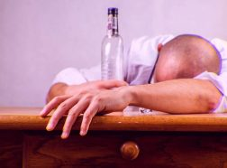 This is what your body goes through when you have a hangover