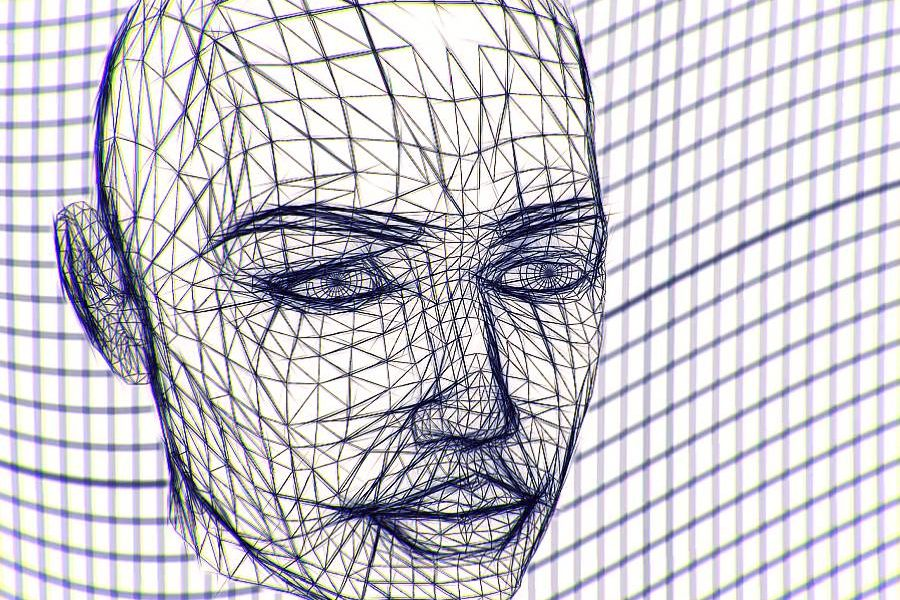 Authorities begin to use facial recognition scraping billions of pictures