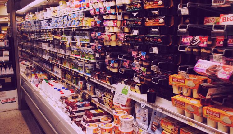 How to determine the shelf life of foods