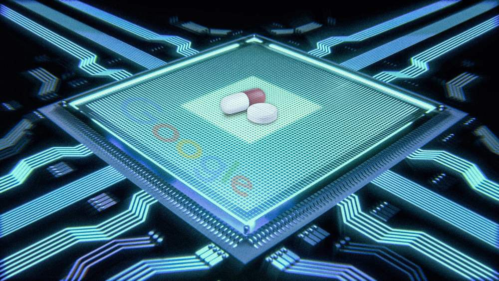 Google AI Challenges Big Pharma in Drug Discovery