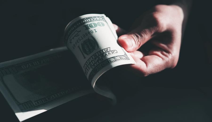 dollars inheritance